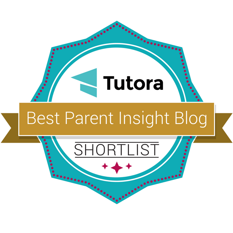 Tutora Shortlist Best parent insight blog vote here