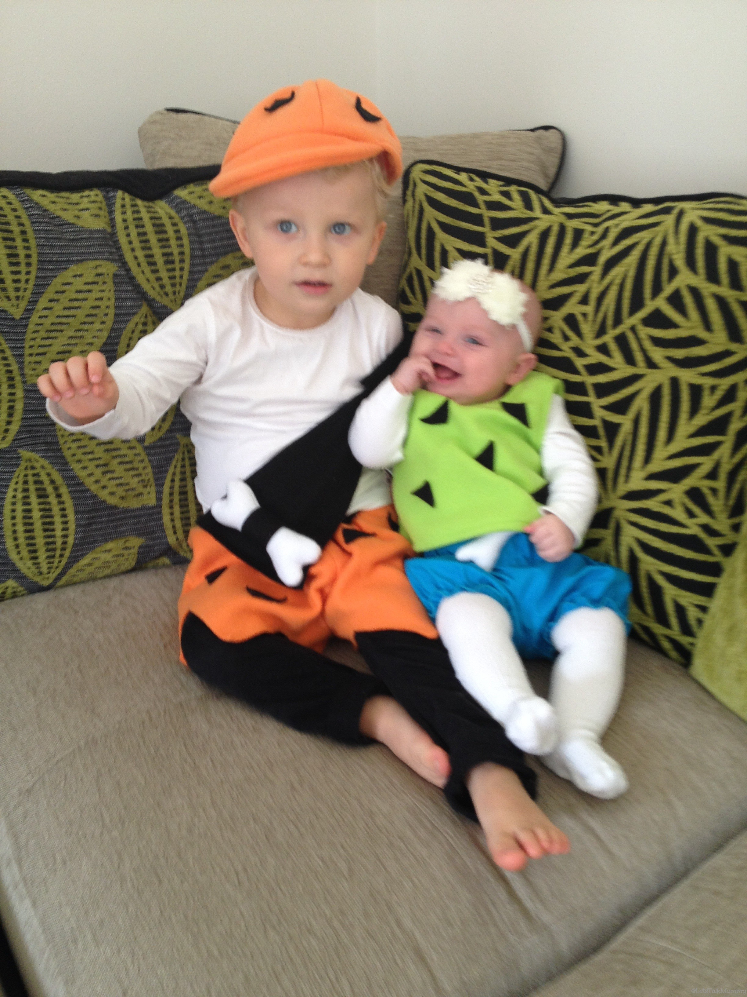 Baby & Toddler Style Guide: Halloween Edition