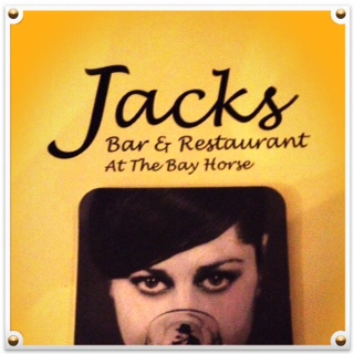 Jack's Bar and Restaurant Review
