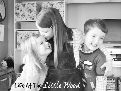Life at the Little Woods