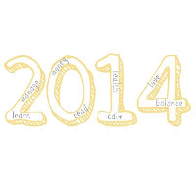 A better me for 2014