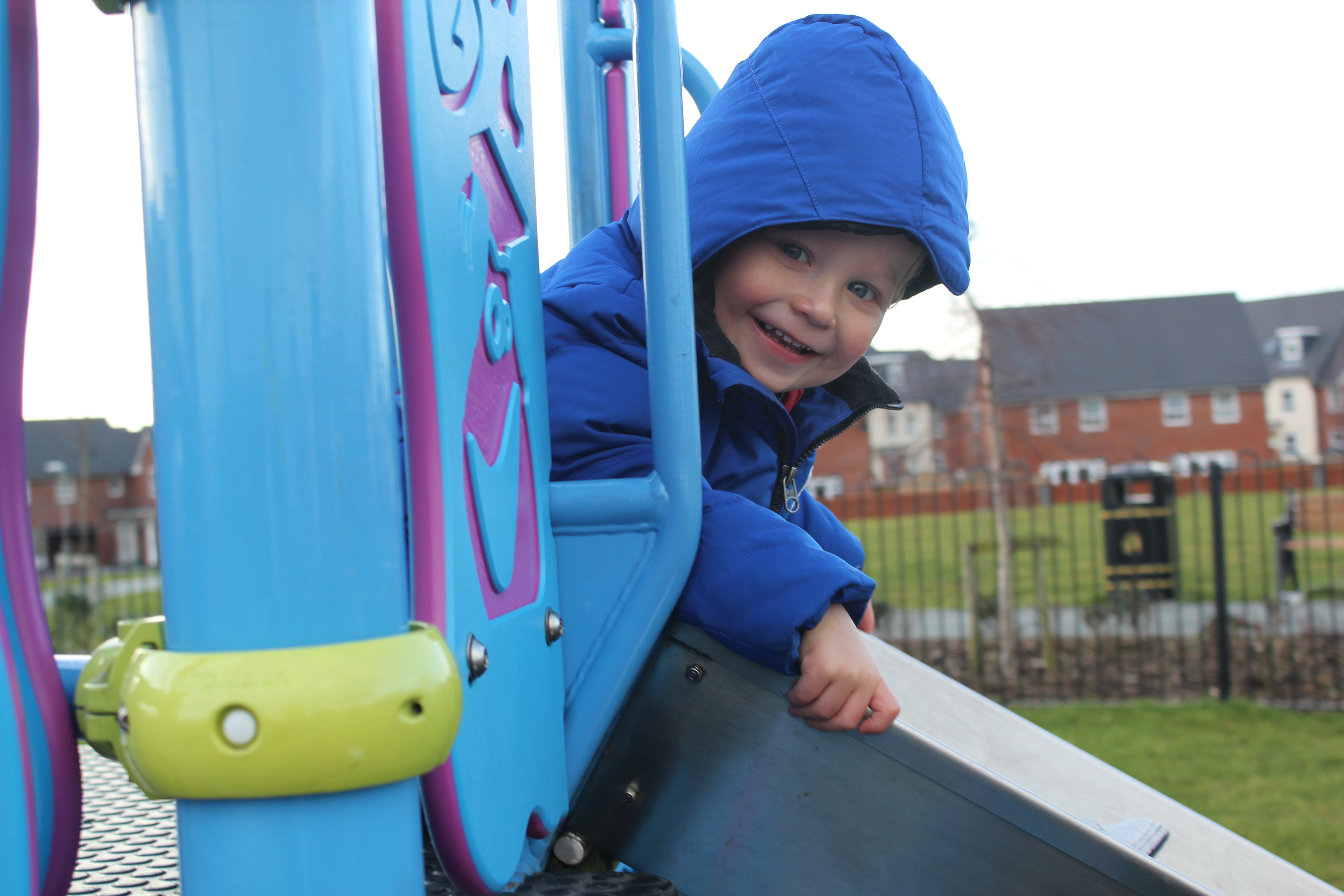 Getting to grips with my camera's MANUAL mode