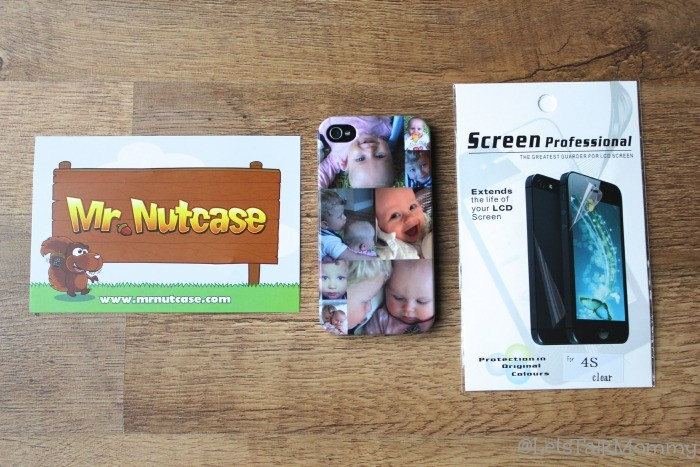 Mr. Nutcase Personalised iPhone Case Review