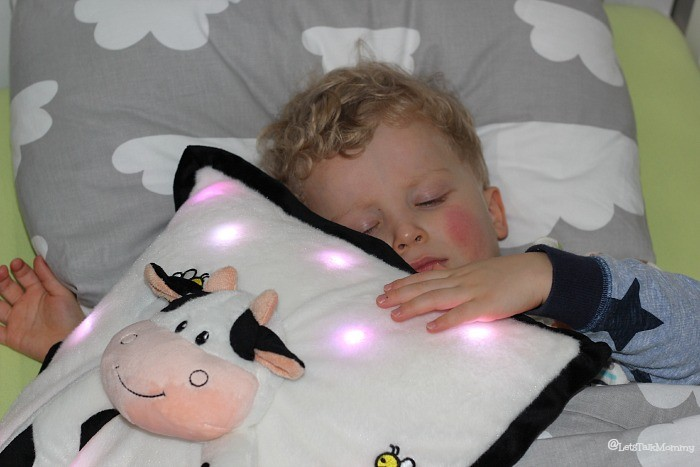 SleepingBuba