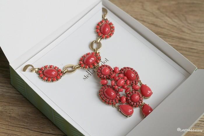 Stella & Dot: Sardinia Necklace Review