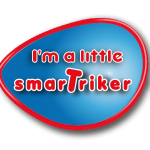 i'm a little smartriker