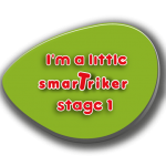 stage 1 badge