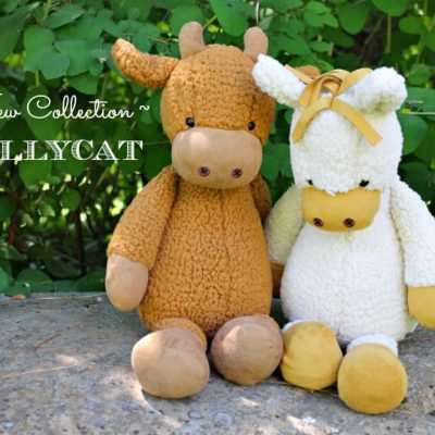New Jellycat Collection Review