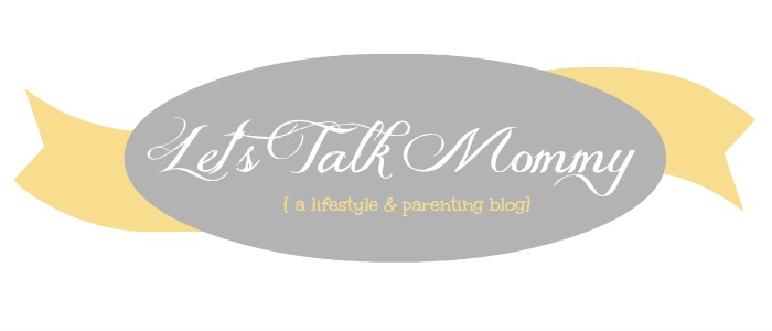 Let's Talk Mommy