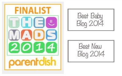 MAD Blog Awards 2014