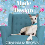 Graham & Brown Brand Ambassador 2015