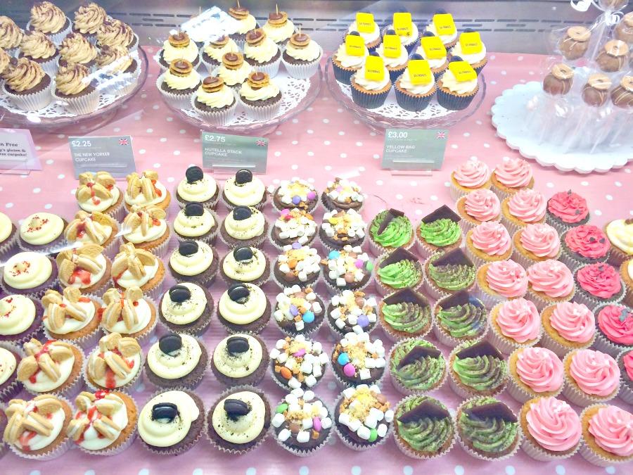sunday photo cupcake photography