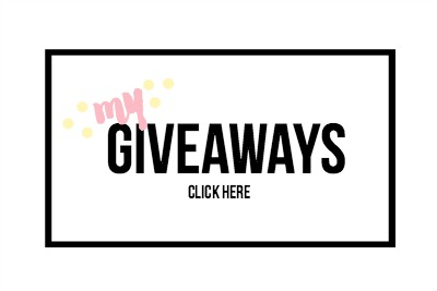 My Giveaway Page