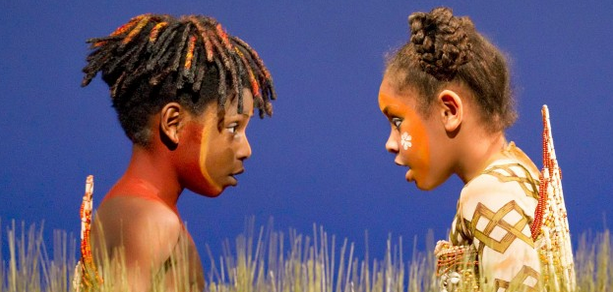 Lion King Musical West End Musicals to see this Christmas