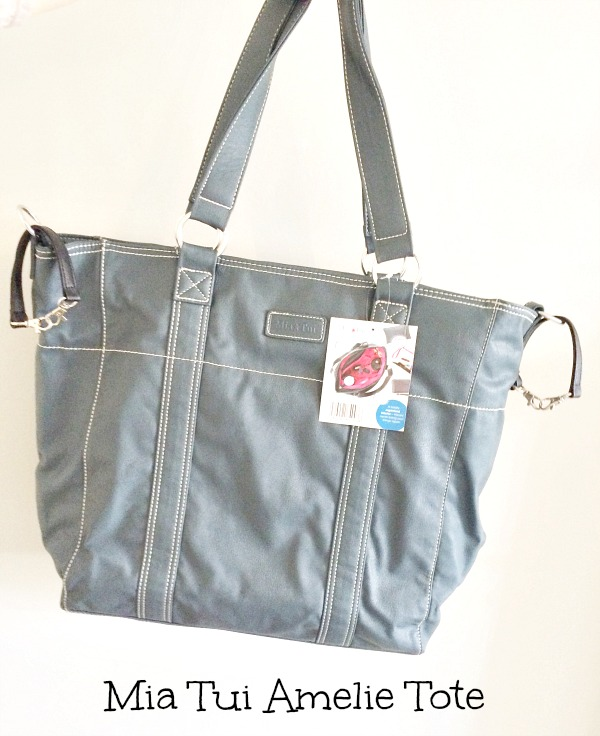 Mia Tui Amelie Tote Review