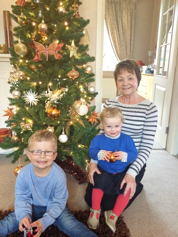 Our three christmas<a href=