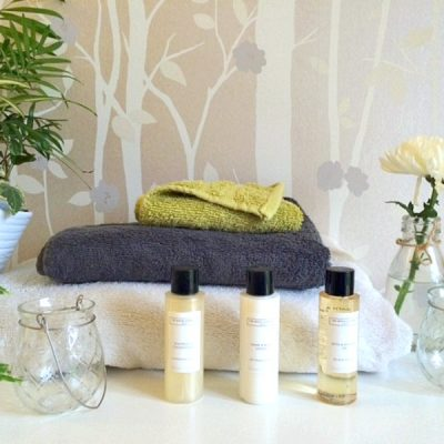 Give the gift of a spa break