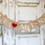 Valentine's Day Home Decor Interiors