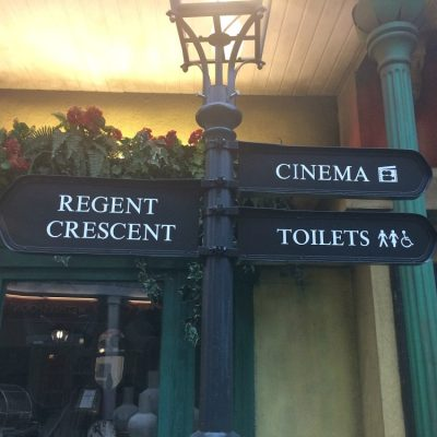 A day out with Buba & our Odeon experience