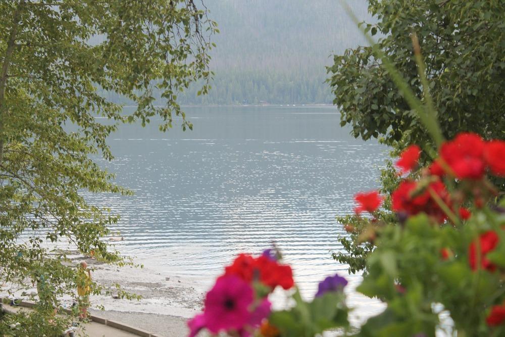 Glacier National Park Montana Family Vacations