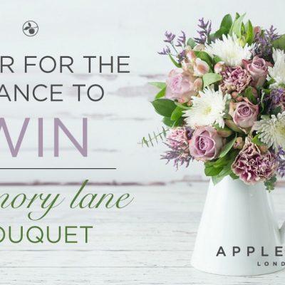 Appleyard London Flowers + Giveaway