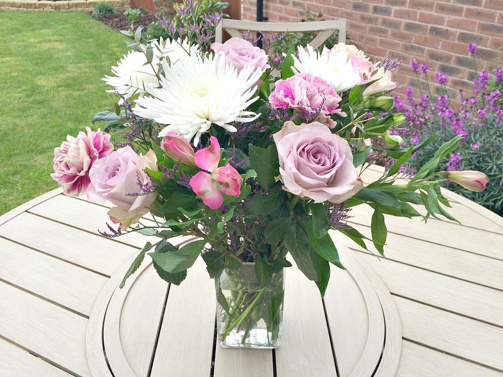 Appleyard London flower bouquet giveaway £10 off