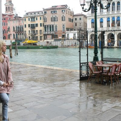 Traveling to Venice: Part Two