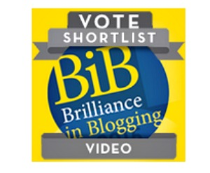 Brilliance in blogging awards 2015 vote here