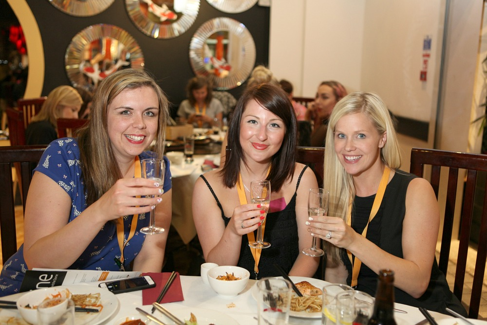 Dining at it's best at the Intu Trafford Centre Dine Around the Dome