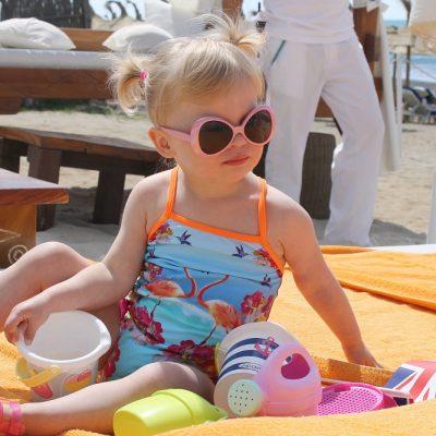 Nikki Beach Marbella, Spain #FamilyVacation