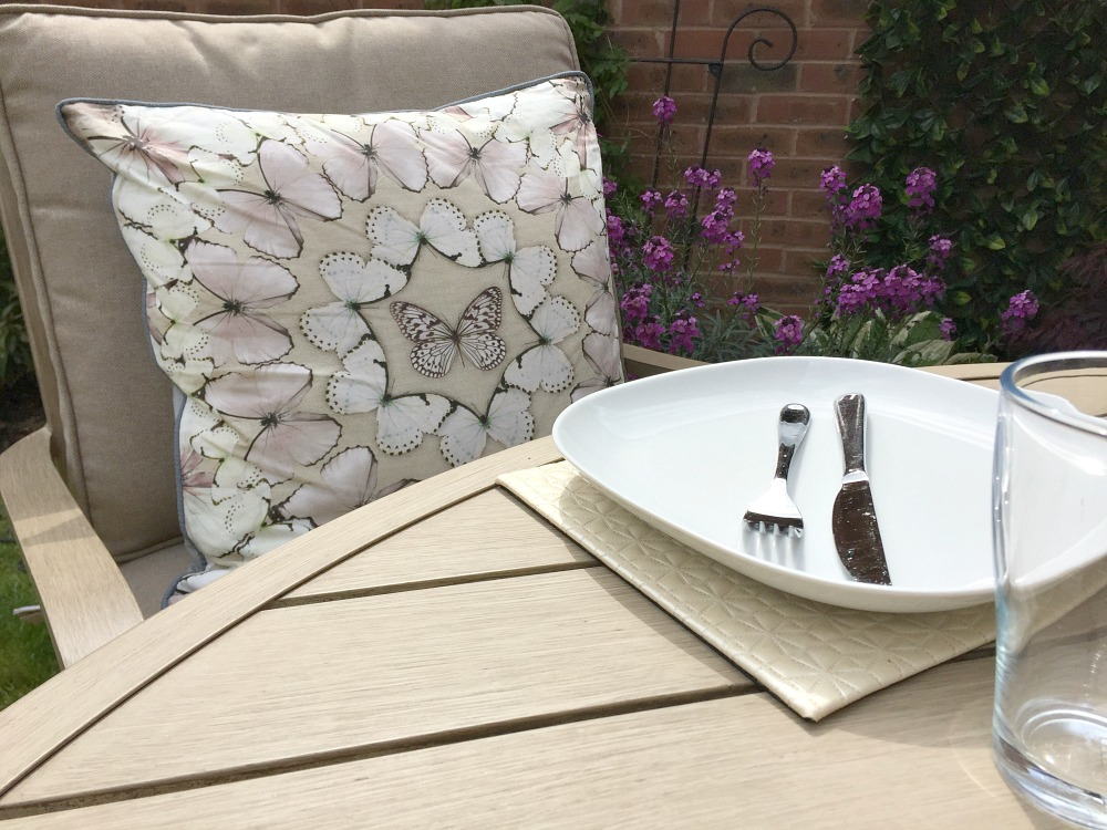 Home Decor Outdoor Living Graham & Brown cushions