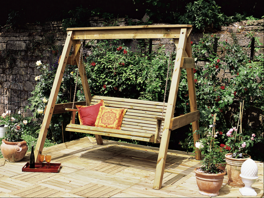 luxury essentials for your garden