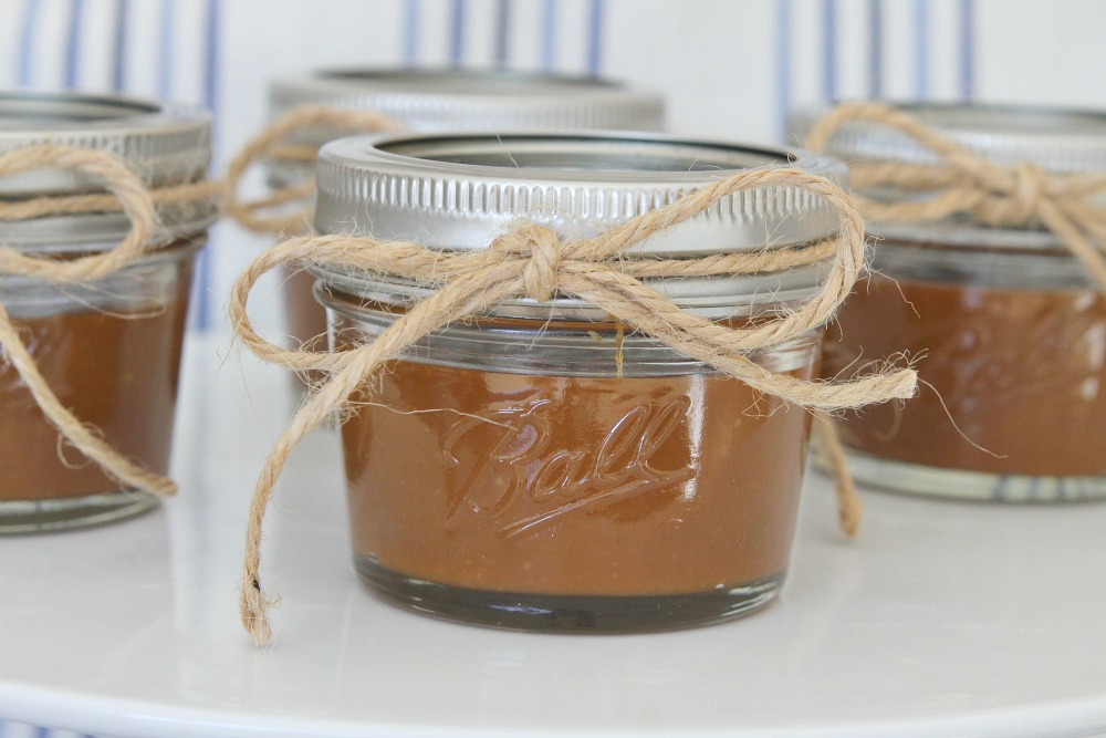 The Easiest Salted Caramel Sauce Recipe