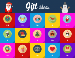 Cargiant's Christmas Gift Ideas Christmas Gift Guide for him, for her, for kids
