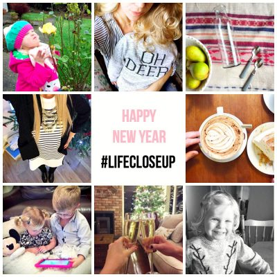 Happy New Year #lifecloseup