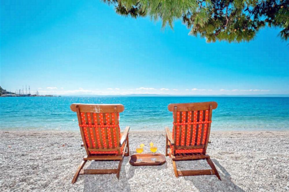 Clickstay Villas Croatia holiday vacation travel wishlist