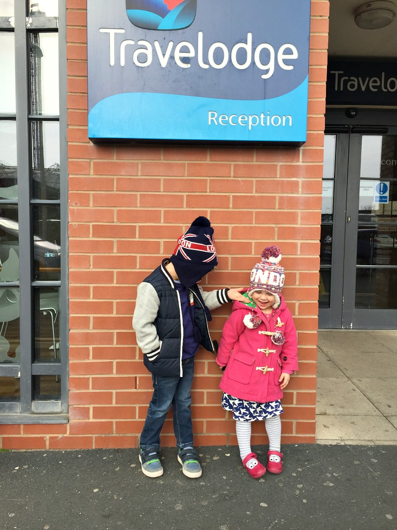 Family Weekend in Blackpool with Travelodge #GetawayWithTravelodge