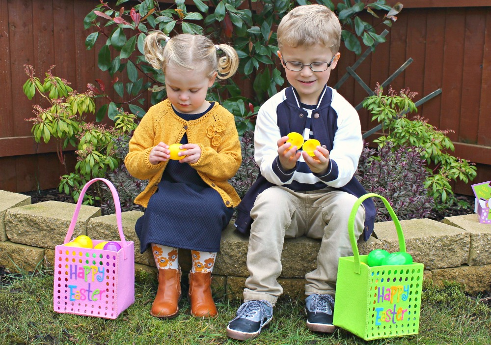 Easter Egg Hunt with Next clothing #NextEasterEggHunt