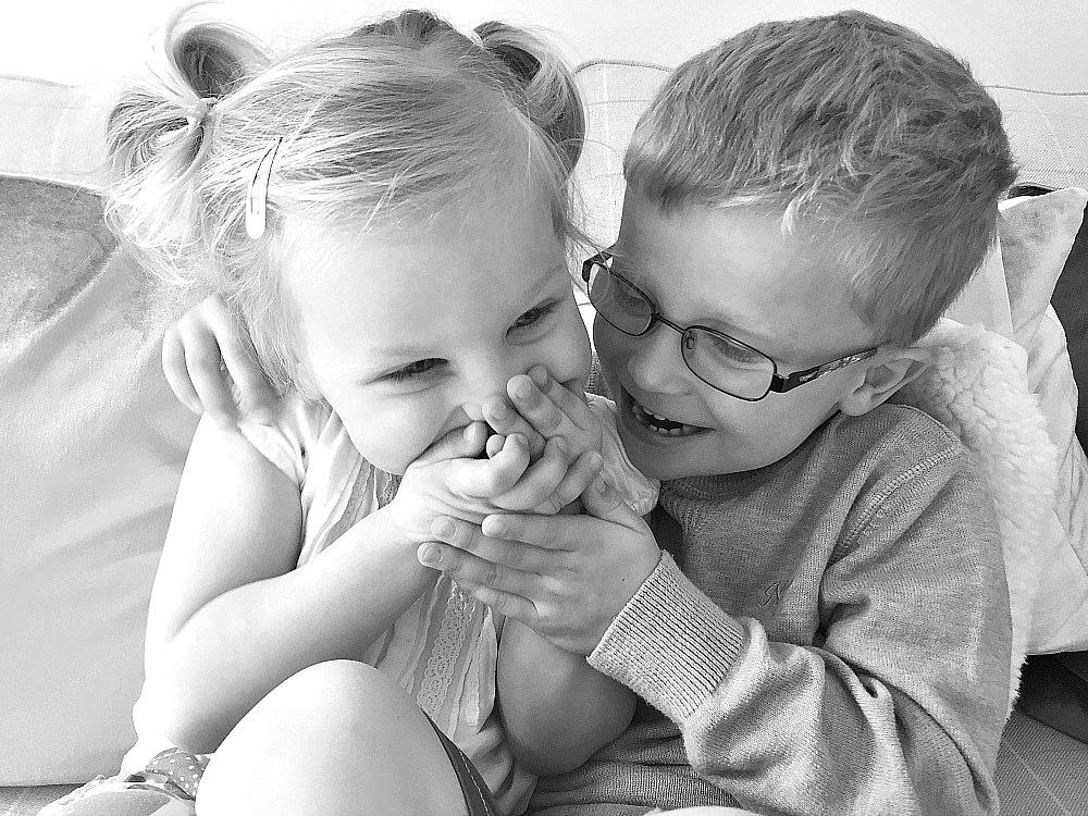 Siblings {April 2016}