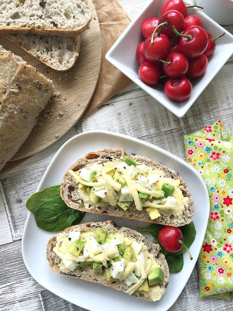 eggavocadosandwiches
