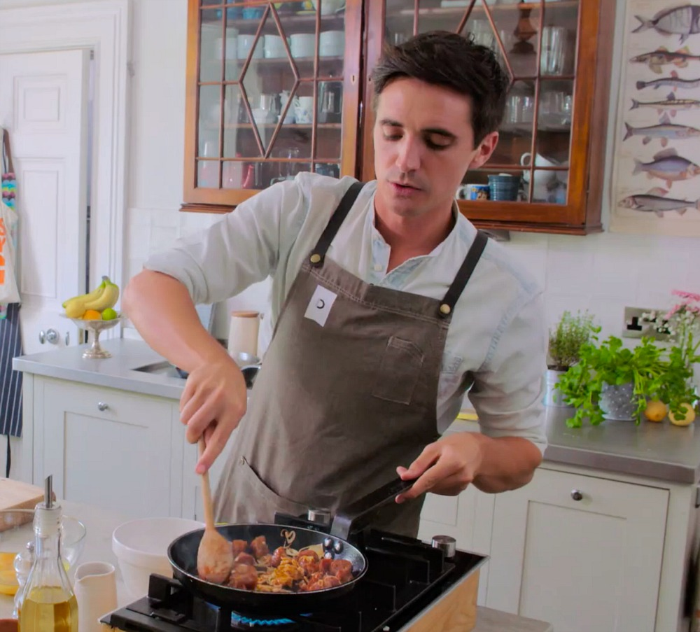 3 Donal Skehan Tapas Recipes to love