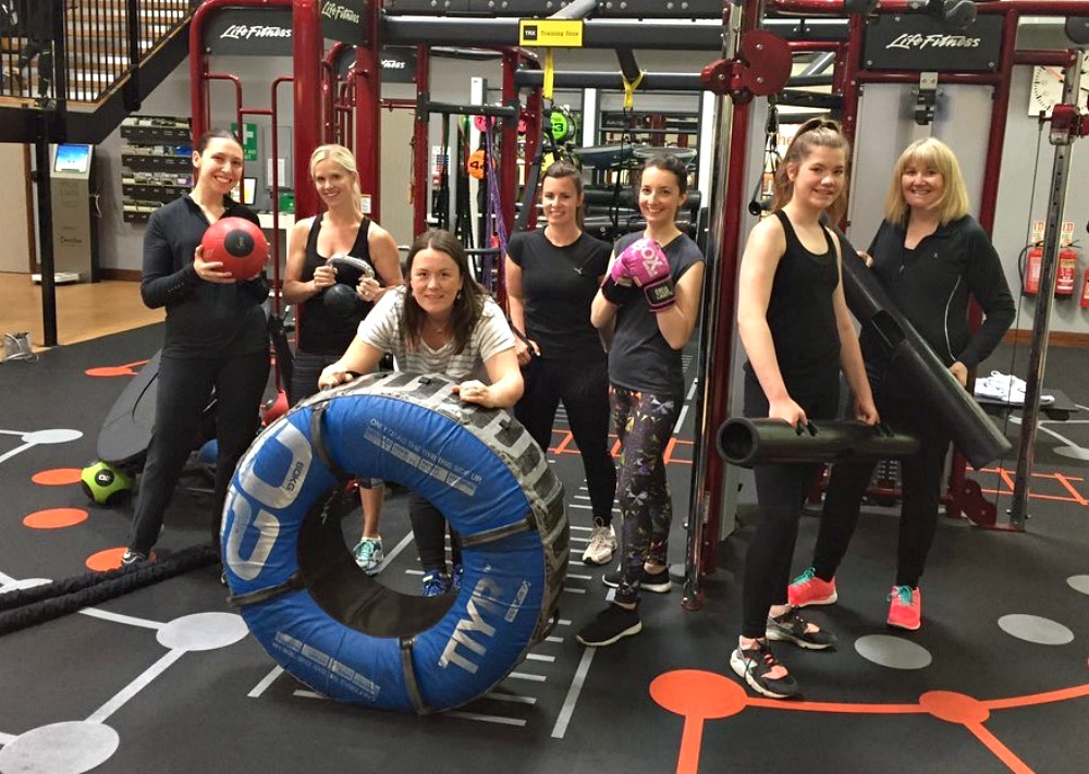 David Lloyd Clubs Gym Family Lifestyle Facility Review
