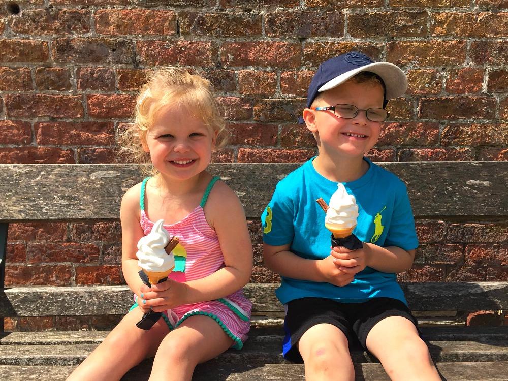 Siblings June 2016