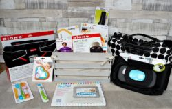 Baby bundle giveaway for my 3rd Blog Birthday