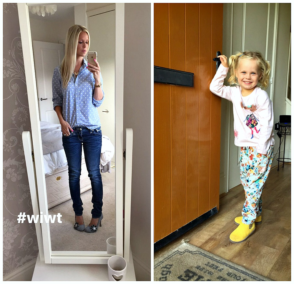 what I wore this week, fashion, little loves