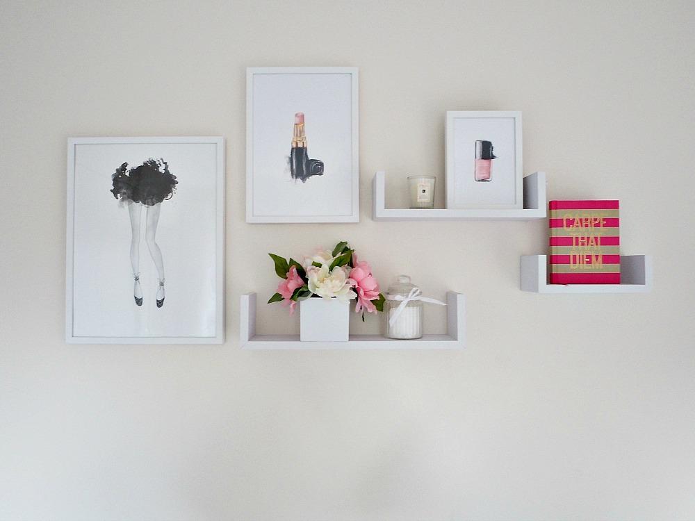 Desenio UK posters prints online Scandinavian prints