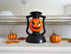 Styling the Seasons October home interiors
