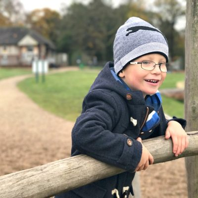An Interview with my Five Year Old #ShepherdsTwenty