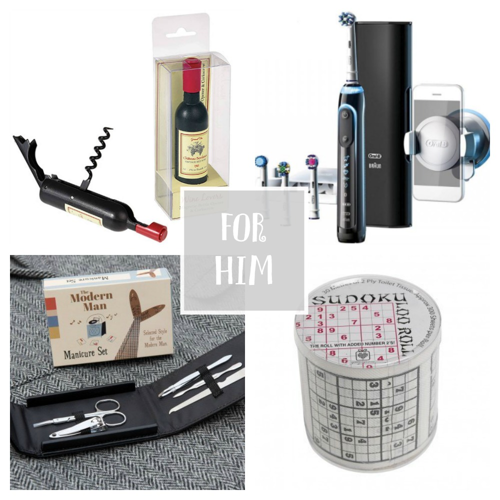 Family stocking stuffer ideas and double giveaway these are for daddy's stocking stuffers