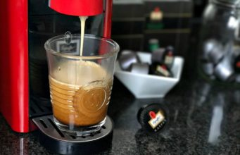 Leysieffer Kaffee Coffee Capsule Machines for Connoisseurs